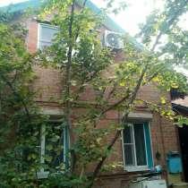 Дом на юге, в Новочеркасске