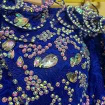 Платье стандарт для бальных танцев, в Пыть-яхе