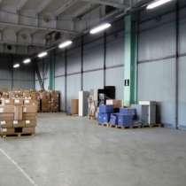 Аренда склада. Производство. 300 м², в Санкт-Петербурге
