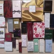 Женские и мужские парфюм, в Туле