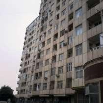 3-х комнатная с газом и купчий м. К. Караева, в г.Баку