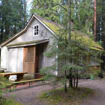 Дом 90 м² на участке 12 га, в Санкт-Петербурге