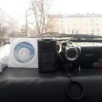 Продам видеокамеру, в Москве