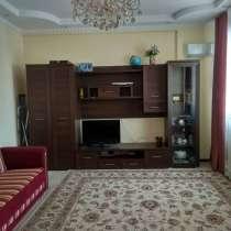 Продаю 3-х комнатную квартиру в центре! Панфилова Боконбаева, в г.Бишкек