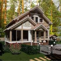 Технический план садового, дачного, загородного дома, в Истре