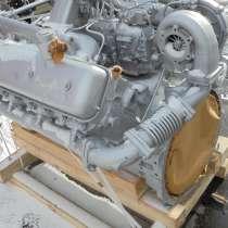 Двигатель ЯМЗ 238НД5, в г.Усть-Каменогорск