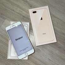 IPhone 8+ 64gb, в Сургуте