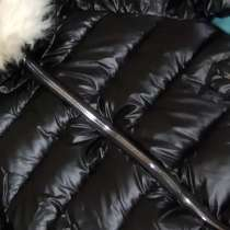 Куртка женская черная, в Брянске
