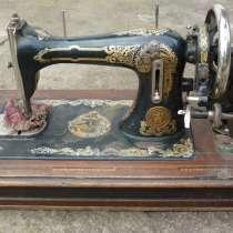 Швейная машина Zinger, в Красноярске