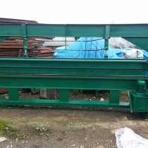 Листогиб гидравлический прямого действия 2х4000 продам Влади, в Владивостоке