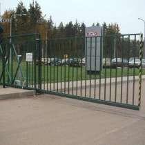 Ворота, заборы, навесы, в Раменское
