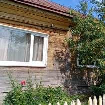 Дом, подходит по МАТЕРИНСКИЙ КАПИТАЛ, чистая продажа, в Омске