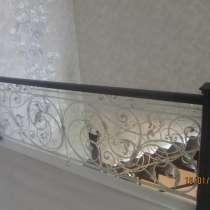 Изготовление лестниц под ключ, в Новосибирске