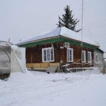 Продается благоустроенный дом, в Барнауле