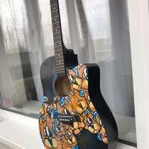 Гитара, в Донецке