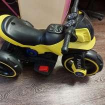 Продам детский элетромотоцикл в отличном состоянии, в Калуге