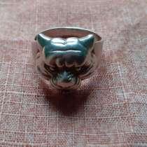 Мужской перстень, в Новосибирске
