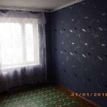 3 комн квартира в Егорьевске, в Егорьевске