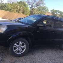 Продается автомобиль Hyundai Tucson, в г.Актау