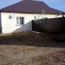 Продам дом 100м в с Покровка, в Самаре