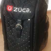 Продам чемодан Zuca для визажиста или фигуриста, в Санкт-Петербурге