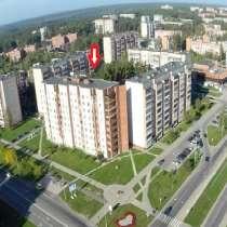Продается однокомнатная квартира Висагинасе. Lietuva, в г.Вильнюс