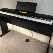 Электронное фортепиано Casio CDP-200R, в Москве