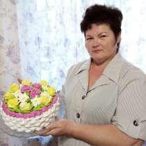Валентина, 54 года, хочет познакомиться, в Краснодаре