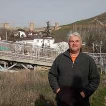 Игорь, 51 год, хочет пообщаться, в Симферополе