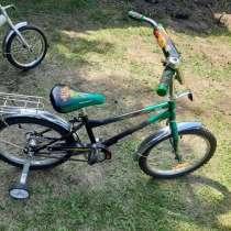 Велосипед, в Минусинске