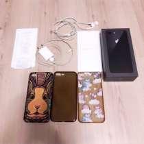 Продам iPhone 8 Plus, в Магнитогорске