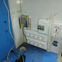 Электрика, электромонтаж, автоматика, в Чите