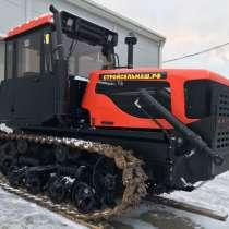 Бульдозер ДТ-75 новый от производителя.2021 года, в Волгограде