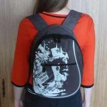 Стильный небольшой рюкзак Grizzly, в Кирово-Чепецке