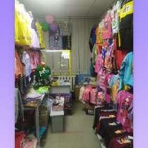 Магазин детской одежды на Лежневской 132, в Иванове