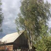 Дом 65 кв. м в Ивановской области, село Иваньковский, в Иванове