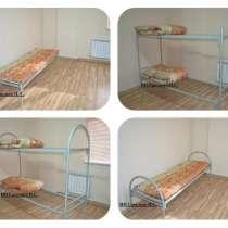 Металлические армейские кровати, в Ярославле