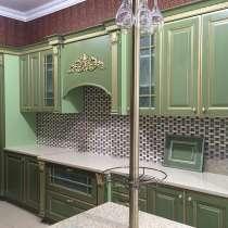 Кухни мдф эмаль, в Москве
