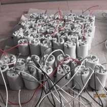 Продам патрон керамический е40, в г.Донецк