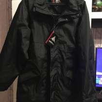 Новая мужская куртка Matterhorn, в Екатеринбурге