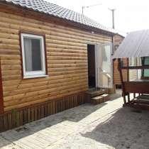 Сдам домик на берегу Азовского моря, в г.Геническ