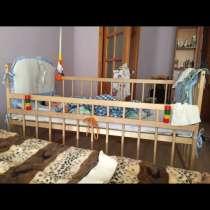 Детская кроватка, в Улан-Удэ