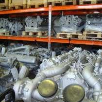 Двигатель ЯМЗ 240НМ2 с Гос резерва, в г.Аксай