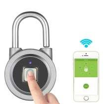 """Biometrik kilid """"FB 50 Fingerprint lock"""" 250azn, в г.Баку"""