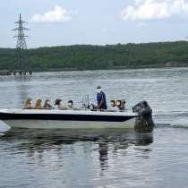 Вместимость моторных яхт до 9 пассажиров стоимость от 3000 р, в Воронеже