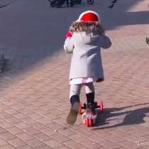 Пальто для девочки zara, 110 см, 3-5 лет, в Дмитрове