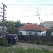 Участок рядом с рынком Жансая, в г.Семей