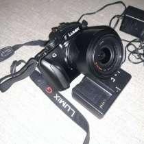 Фото и видеокамера, в г.Кокшетау