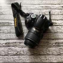 Зеркальная Камера Nikon, в Екатеринбурге