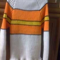 Вязанный свитер большого размера, в Волоколамске